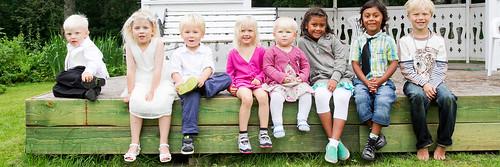 Barnen by photographer Hans Wessberg