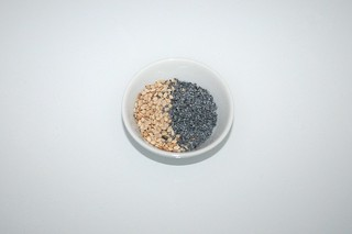 09 - Zutat Sesam & Mohn / Ingredients sesame & poppy