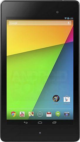 Новый Nexus 7