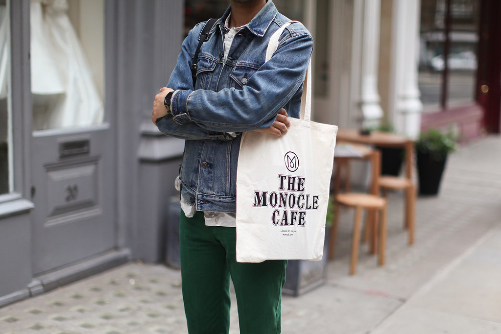 monocle café the attendant londres london