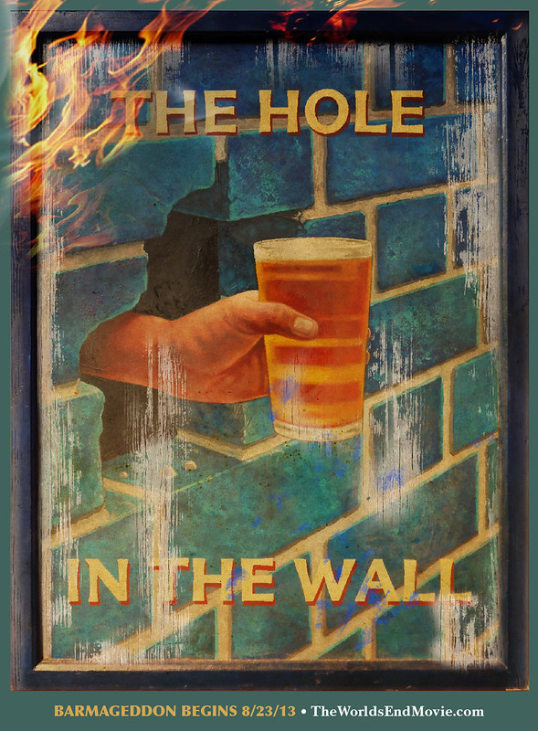 11. The Hole In The Wall