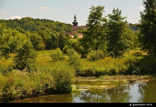 Ensdorf in der Oberpfalz