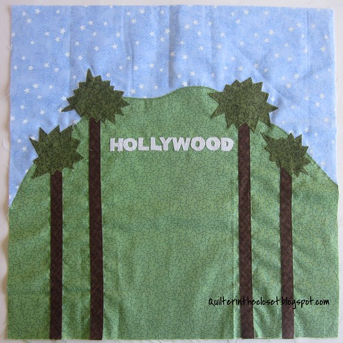 Star of Africa - Hollywood Palm Trees for Brinda