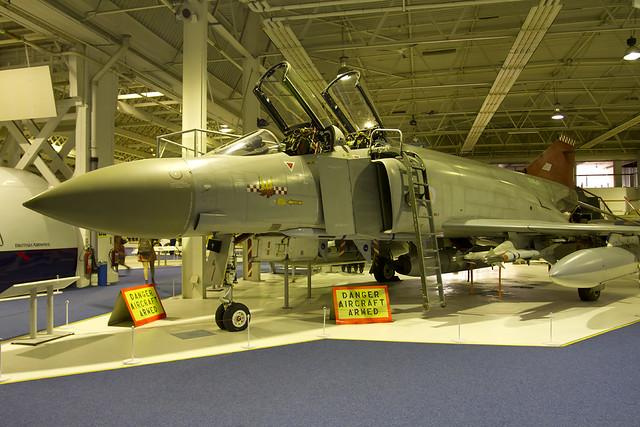 RAF F-4K