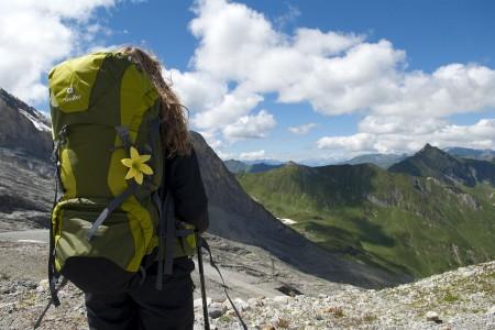 5 věcí, co si musíte sbalit na dovolenou v horách