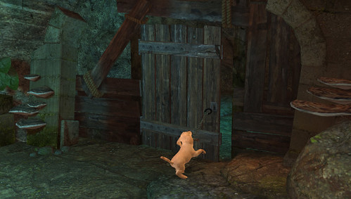 PlayStation Vita Pets Adventure Screen 06