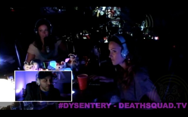 DYSENTERY #10