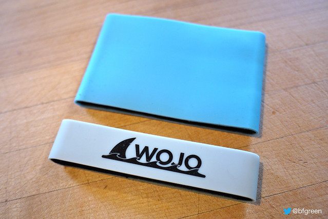 Wojo Wallet Review