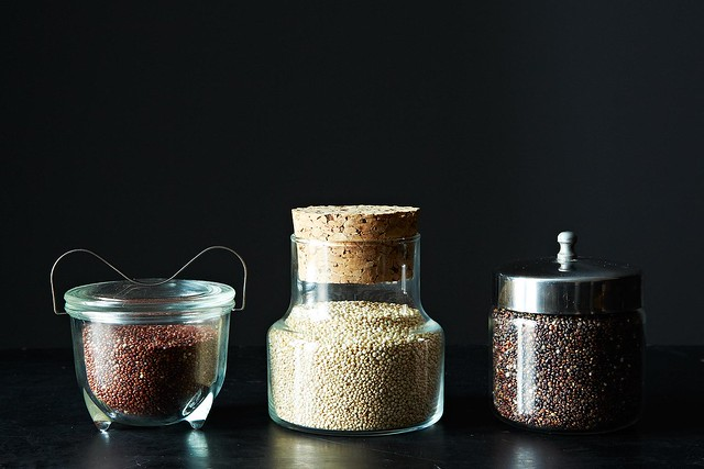 Your Best Quinoa Recipe from Food52