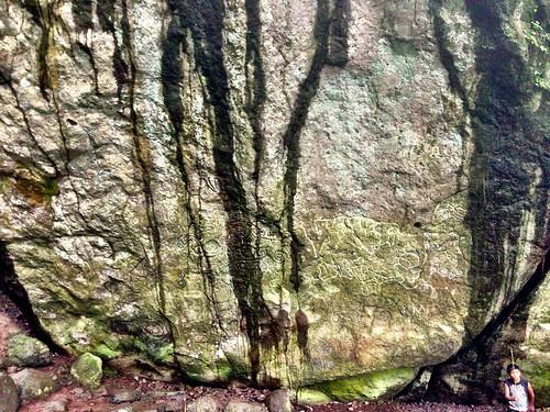 map petroglyphs antonvalley