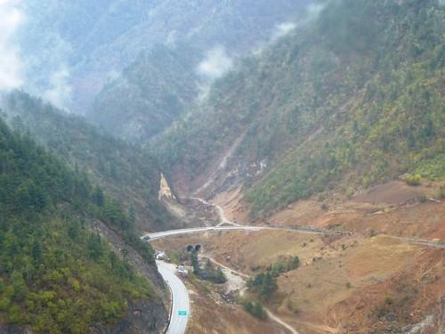 Yunnan13-Shangri La-Lijiang-Route (66)