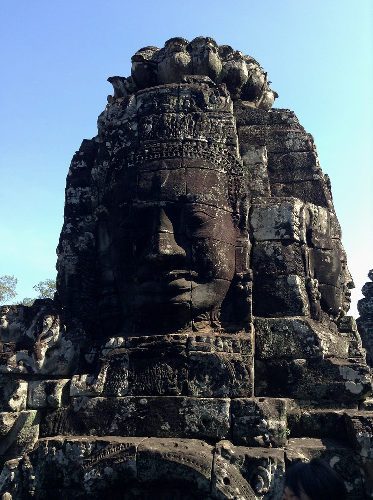 Angkor Temples | South-East Asia