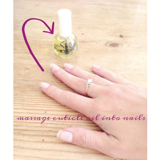 DIY Nail Tutorial : Gel French Manicure At Home