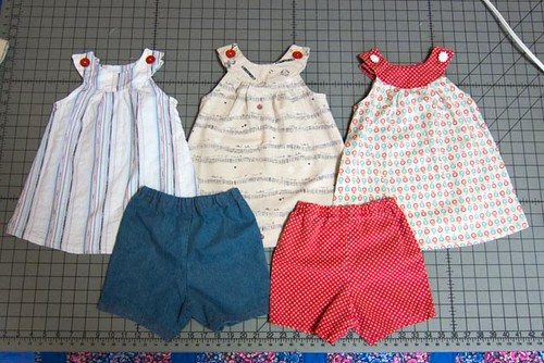 New Look 0184 outfits