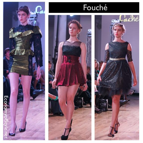 Project design, Fouché