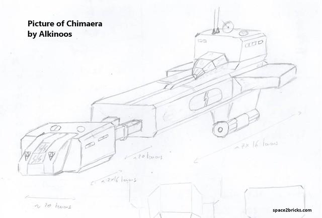 picture Chimaera