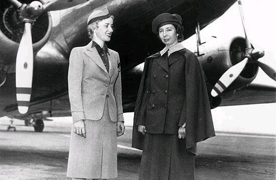 1930an-United Air