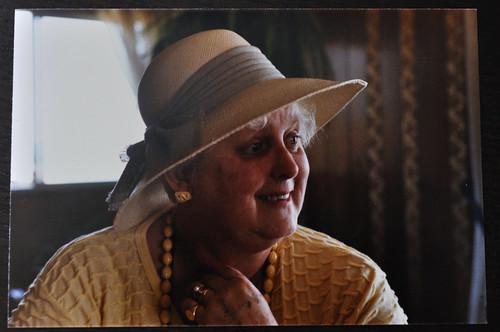 Nana, 1926-2013