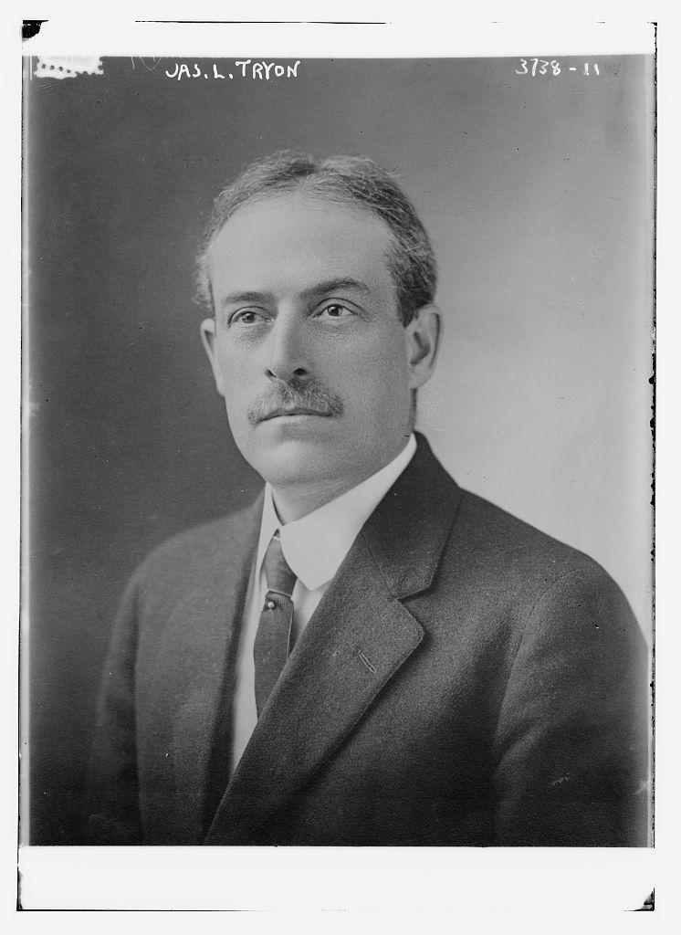Jas. L. Tryon (LOC)