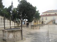 2013-3-kroatie-007-zadar-trg  pet bunara