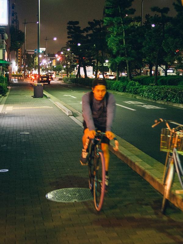 20130907 - 193454  京都單車旅遊攻略 - 夜篇 10509490536 3b55775d7c c