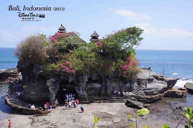 Bali Day 3 Tanah Lot 03