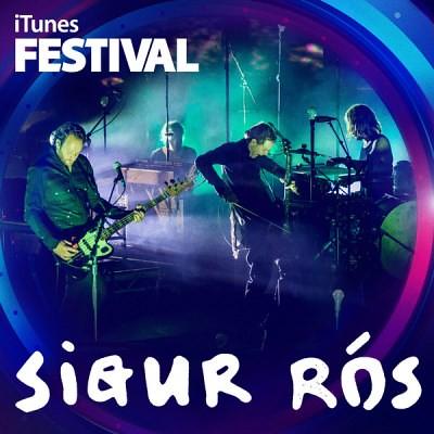 Sigur Rós - iTunes Festival London