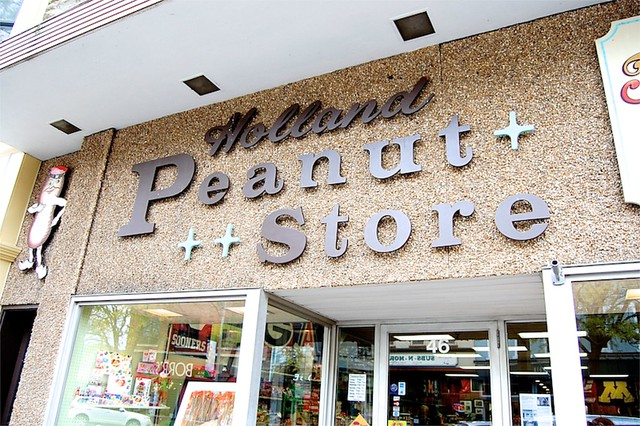 Holland Peanut Store