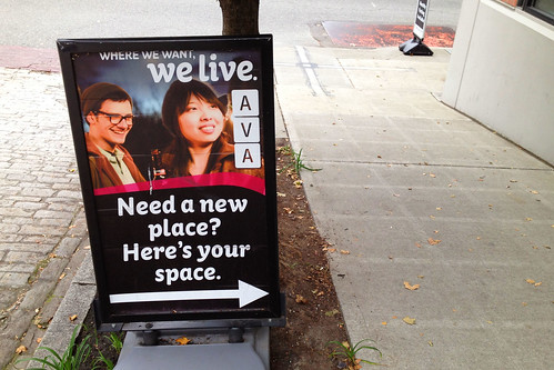 Need a New Place?