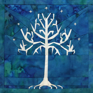 White Tree of Gondor