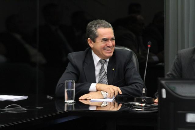 Lira Maia é condenado a devolver 10 milhões de reais e fica inelegível 10 anos