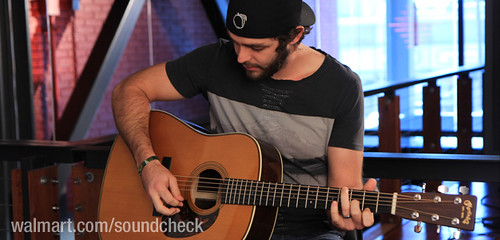 Thomas Rhett on the Making of 'It Goes Like This'