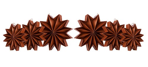 Pleated-Stars-Copper