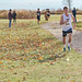 Men's Cross Country NESCAC Championships 11/2/13