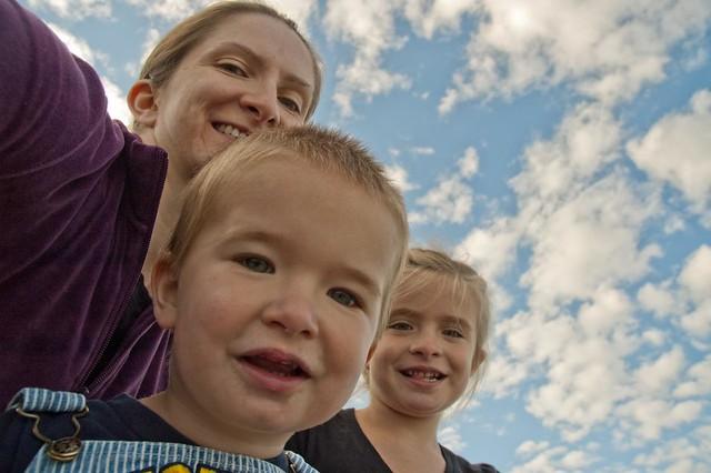 Společnost přátelská rodině hledá nové členy