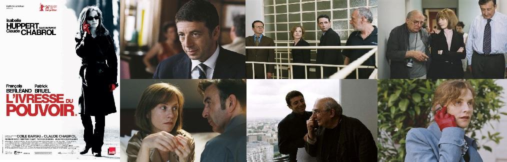 L´ivresse du pouvoir (2006)