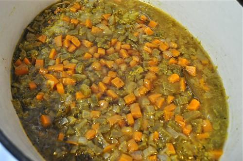 pea soup 15