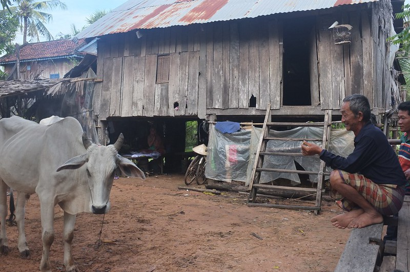 Kampong Thom - 36