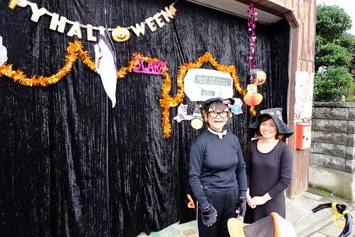 Kisai Halloween 2013 16