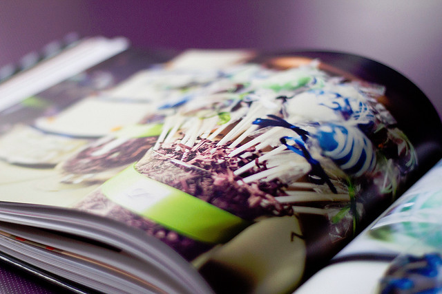 The new Flickr Photo Books