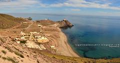 El Cabo de Gata (Níjar, Almería)