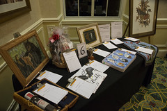 Wildlife Center of Virginia's 2013 Gala & Benefit Auction