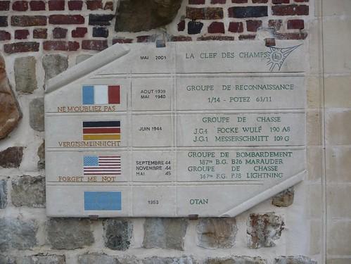 Monument Clastres 2