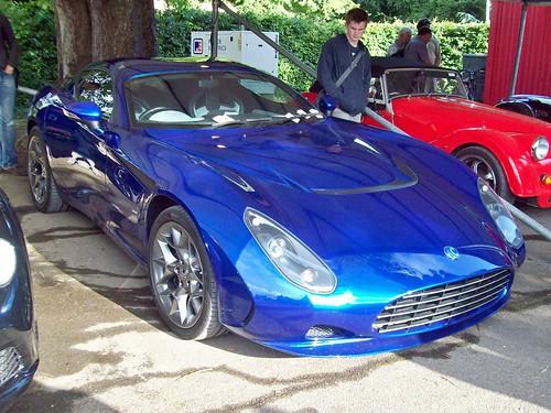 10 AC 378 GT Zagato (2012)