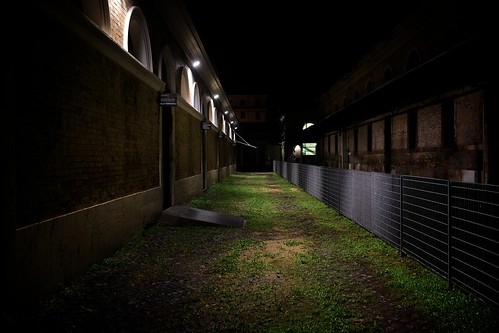 "287/365 - ""Night Walking"" nr.14 by Luca Rossini"