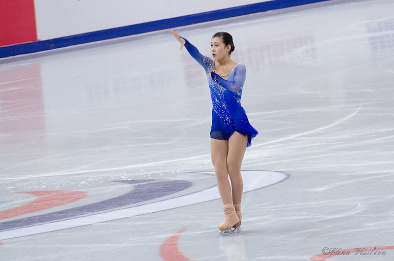 Kanako MURAKAMI (JPN)