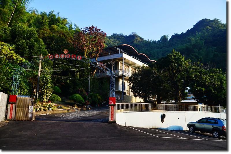 靈山雷音寺