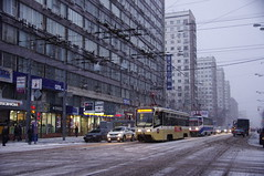 Moscow tram snow 71-619KT 2123_20111218_066