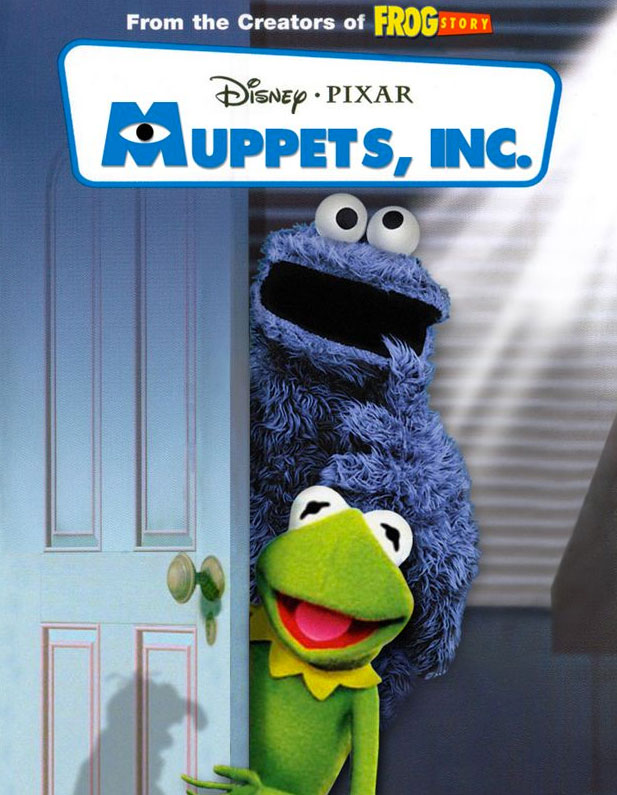 Muppets S.A.