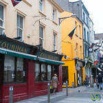 Cork Street Scene - County Cork, Ireland